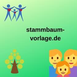 stammbaum-vorlage.de
