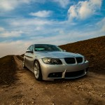 BMW 325i (E90) - dobry samochód za dobre pieniądze