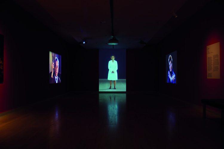 Flux is a collaboration between Sakip Sabanci Museum (SSM), Akbank Sanat, and Marina Abramovic Institute (MAI)