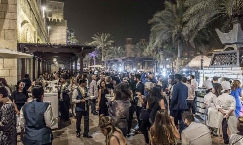 Art-Dubai-opening-night-party_Art-Dubai-2017_Courtesy-of-Photo-Solutions