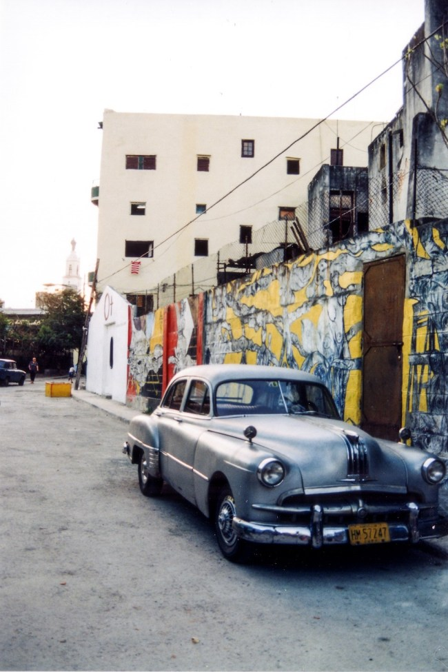 El callejón de Hamel