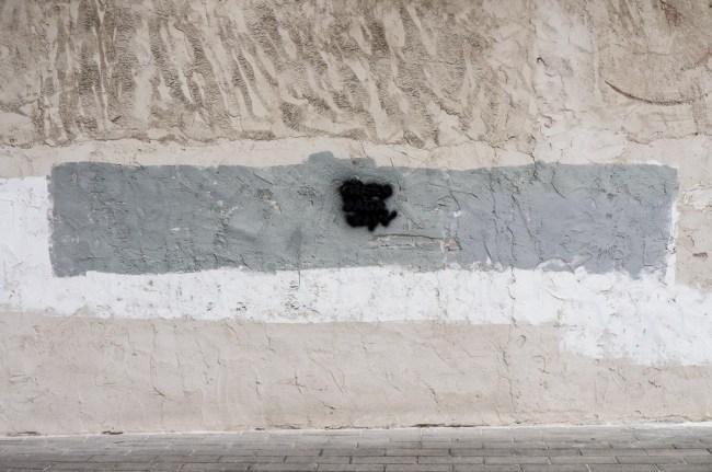 El silencio  de los muros (13)