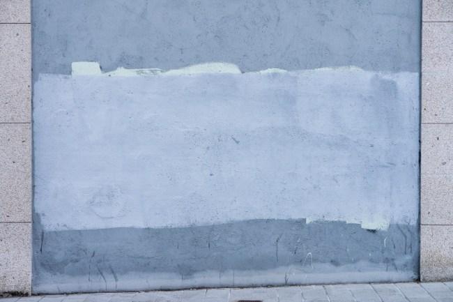 El silencio  de los muros (7)
