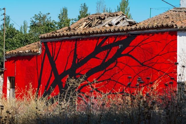 Barrios rojos - 20
