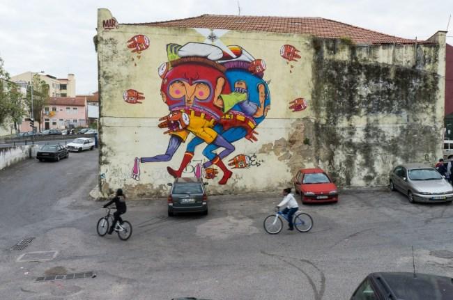 Muralismo fadista (14)