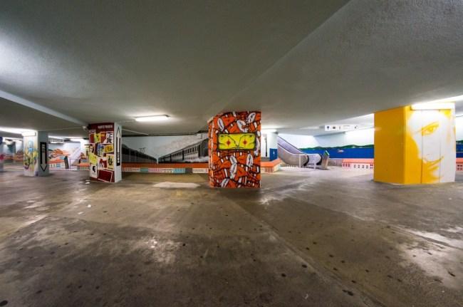 Revoluçao subterrada (3)
