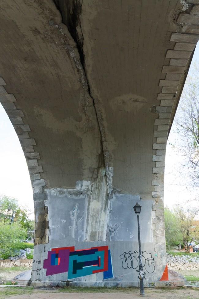 Tomar los puentes