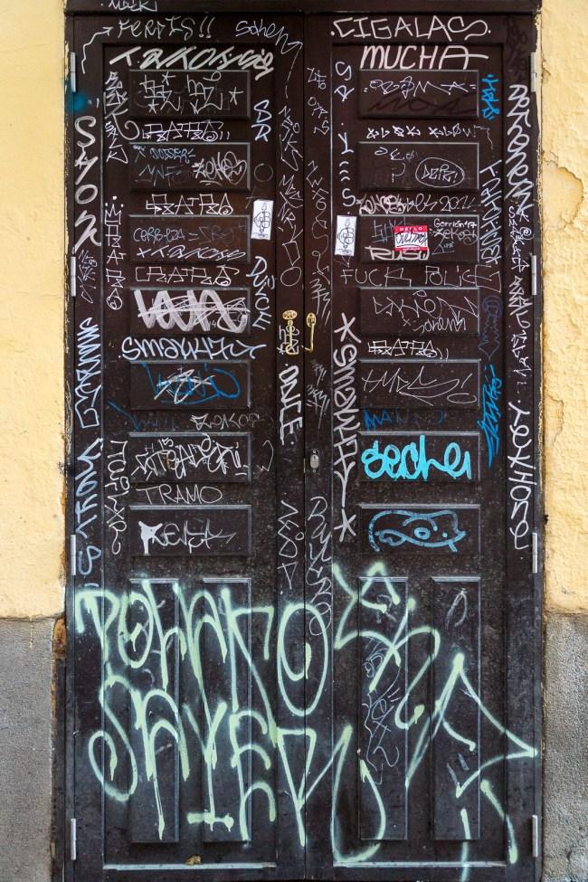 Puertas (8)