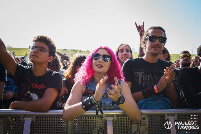 Público - VOA Fest