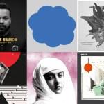 Novos discos a ouvir em Portugal em 2018