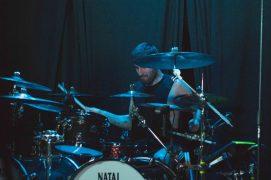baterista bury tomorrow