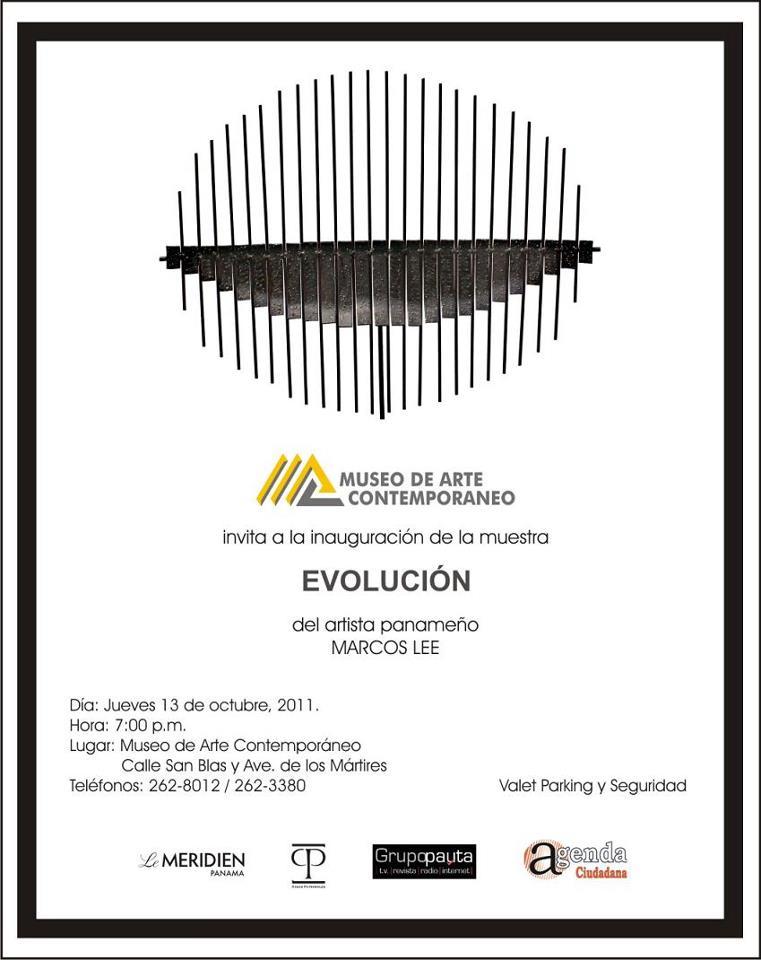 Artesur » Museo de Arte Contemporáneo de Panamá