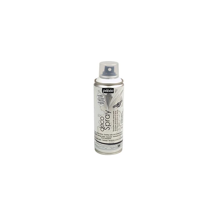 spray paint decospray glossy