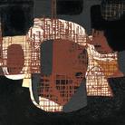 Il nero nell'arte contemporanea in mostra a Villa Bardini