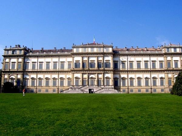 Un Museo del Design alla Villa Reale di Monza  Milano