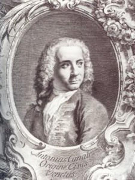 Canaletto  Antonio Canal  Biografia e opere a Venezia
