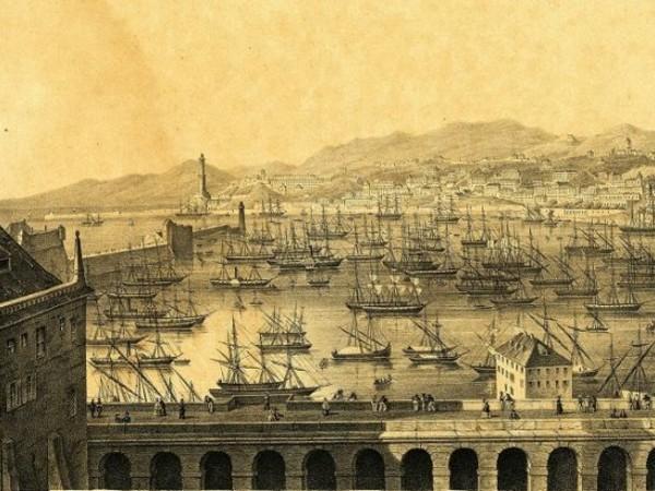 Sul Mare Immagini di Genova dal XVI al XIX secolo