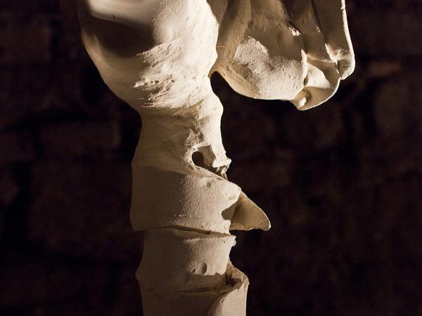 Silvia Fiorentino. Percepire il soffio, Museo Tattile Statale Omero, Ancona