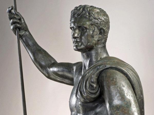 Augusto in Campania. La Mostra e gli Itinerari, Museo Archeologico Nazionale, Napoli