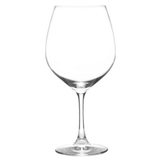 Spiegelau Vino Grande Burgundy Glass. Volume: 710ml Height: 21.7cm Diameter: 10.6cm Brand: Spiegelau, Germany Material: Crystal