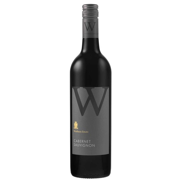 Warburn Estate Cabernet Sauvignon, Australia. Colour: Medium crimson red. Nose: The bouquet offers a mix of berry, olive and warm earthy aromas. Palate: The palate is full, round and velvety, displaying cinnamon, spice and sweet red fruit with a touch of cedar. Balanced by soft, fine tannins, it evolves into a very pleasant, round finish.