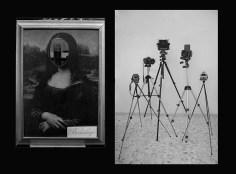 Silvia Noferi, Bonaugo (Art now), 2015, fotografia analogica, cm 80x120