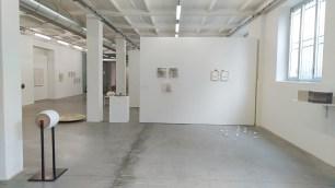 Arteam Cup 2017, veduta della mostra, BonelliLAB, Canneto sull'Oglio (MN)
