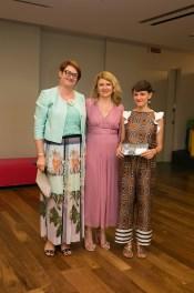 Livia Savorelli, Monica Zoli, Elena Hamerski
