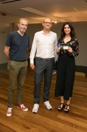 Antonio Malagoli, Diego Santamaria, Alice Faloretti