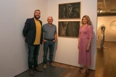 Angelo Marinelli, Dino Zoli, Monica Zoli