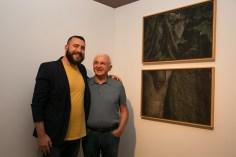 Angelo Marinelli, Dino Zoli