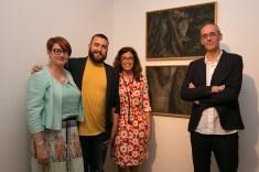 Livia Savorelli, Angelo Marinelli, Nadia Stefanel, Matteo Galbiati