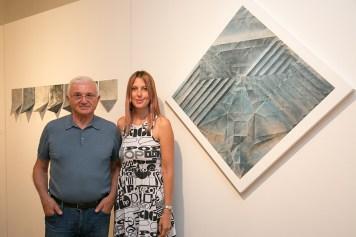 Dino Zoli, Marica Fasoli
