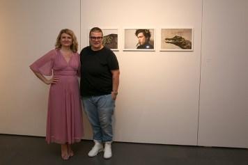 Monica Zoli, Alessandra Baldoni
