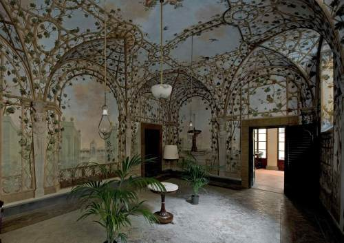 Arte e Arti  articolo  Un nuovo museo Casa Martelli