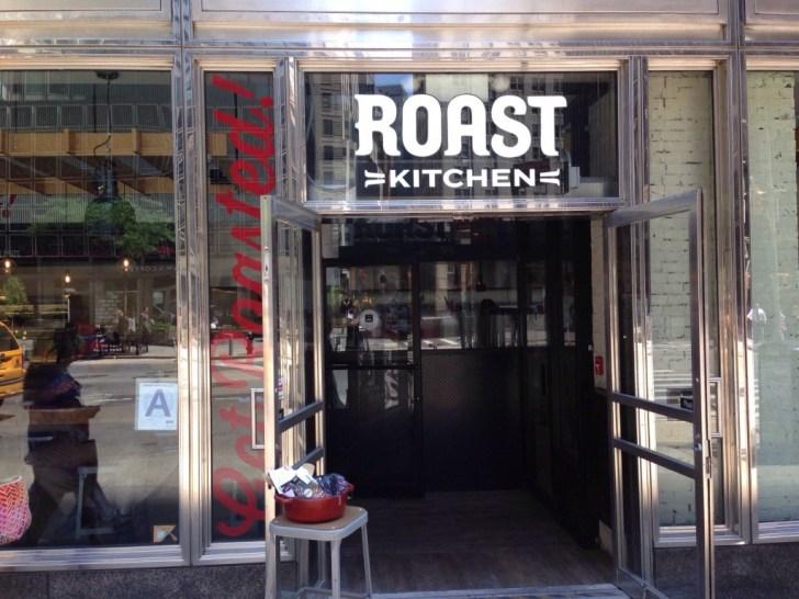 Roast Kitchen Arteasan