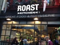 Roast Kitchen