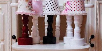 diy-cute-decorative-desk-lamps-from-recycled-containers-6