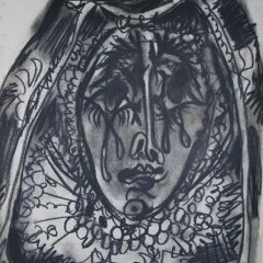 "Picasso, Toros y toreros ""No. 4 dated 2/3/59"""