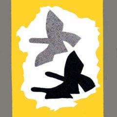 "Braque ""Zurich 1973"" Poster Lithograph"