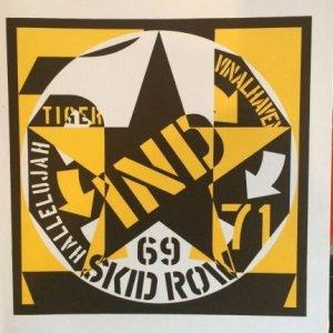 Indiana Original Lithograph XX Siecle 1973