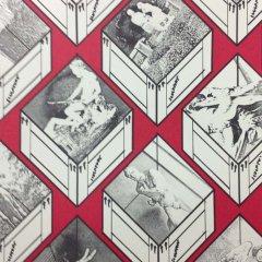 "Patrick Raynaud Original Lithograph ""N14-2"" 1988"
