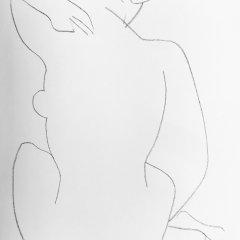 """Matisse """"DM0446"""" DLM 1952"""