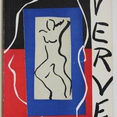 Book Verve, Revue Artistique Et Littéraire, ultimate Review all 1937-1960,  Mid-century Modern