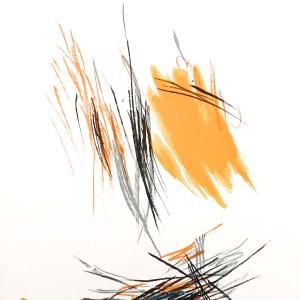 Jean Bazaine Lithograph DM01197, Derriere le Miroir 1972
