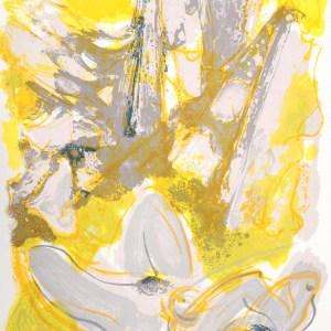 maurice-elie-sarthou-le-mirage-handsigned-lithograph