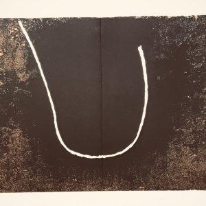 1967 Francois Fiedler Original Lithograph DM06167d