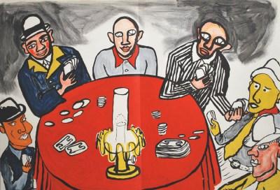 Alexander Calder from Derriere le miroir
