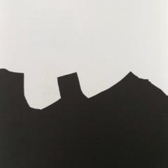 Eduardo Chillida Lithograph DM01204b DLM 1973