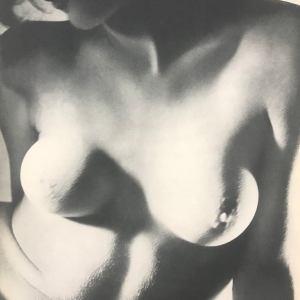 Erwin Blumenfeld, Phhotogravure -5, Verve 1939